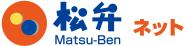 松弁ネット ロゴ