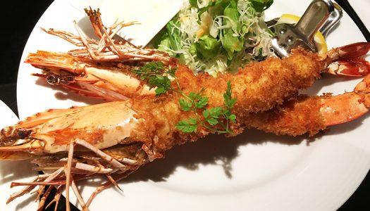 渋谷の海老フライ専門店「海老昌」!海老へのこだわりが半端じゃない究極の海老フライを食べてきた!