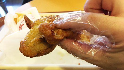 ケンタッキーが油で指が汚れない「フィンガーナップ」を222店舗で正式導入!待ちわびた人も多数