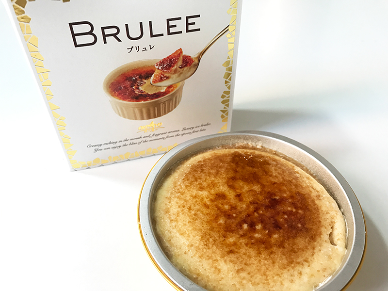 BRULEE(ブリュレ)