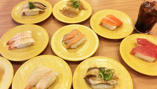 かっぱ寿司の食べ放題に行ったら異常な混雑で2時間待ちくらった!行って感じたこと正直に伝える