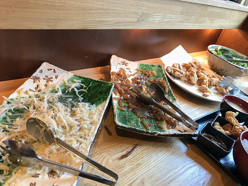 東京・日本橋 魚バカ一代「勝手丼」