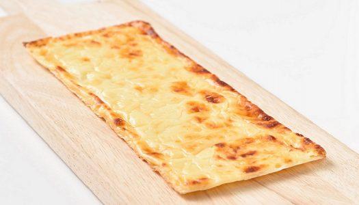 無印良品で売ってる『大きいままの焼きチーズ』が酒のつまみに最高だった!