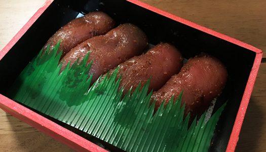 山椒がガツンと効いた「麻婆たらこ」がマジで絶品だった!ご飯が止まらないので注意。