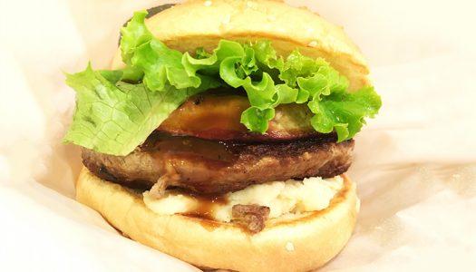 フレッシュネスからフォアグラバーガー登場。3万食限定の高級バーガーを食べてきた!