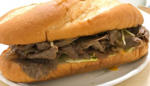【肉増ししてみた】『ミラノサンド すき焼き』の肉が少なすぎたので、自分で肉増し!最高に贅沢な「すき焼きサンド」が出来上がった