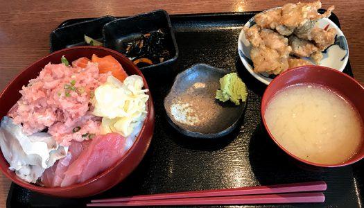 東京都内で「勝手丼」が食べられるお店『魚バカ一代 日本橋店』に行ってきた!たったの1,000円でお刺身盛り放題。コスパ最高!
