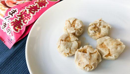 【マジで焼売】「Sozaiのまんま」シリーズの新作『海老焼売のまんま』食べてみた! またもや神再現のスナック菓子
