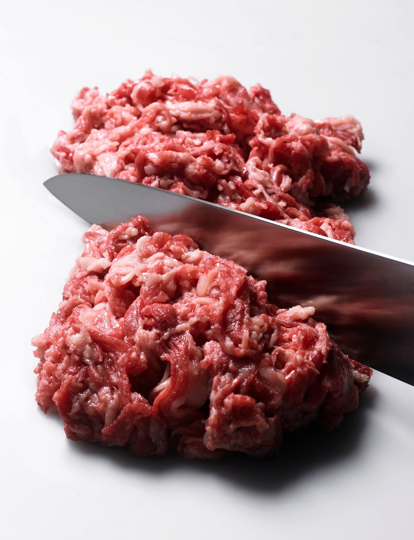 肉卸小島『黒毛和牛チョップカツ』