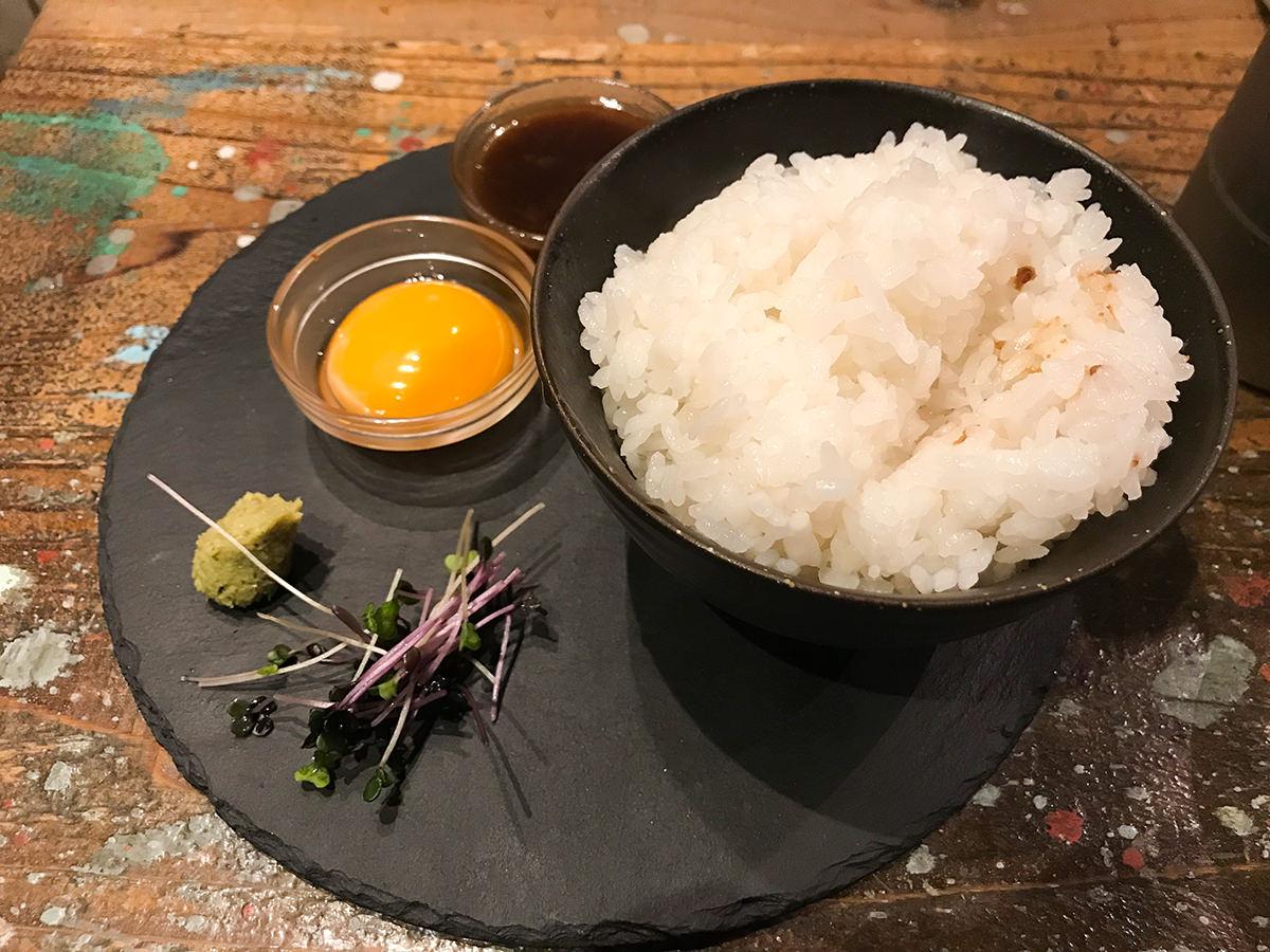 ブッチャーズ八百八『ざぶ丼』