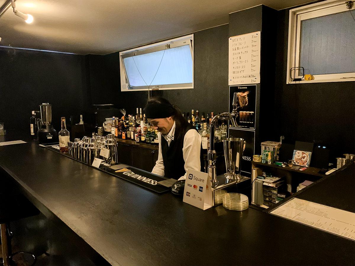 Bar Lat.0